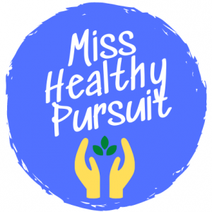 Miss Healthy Pursuit